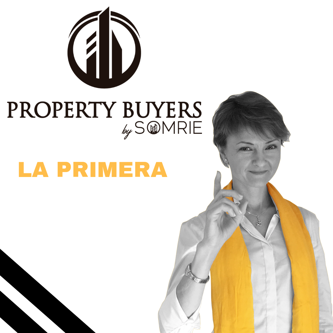 Agnes Csomos can help you buy an apartment in Madrid