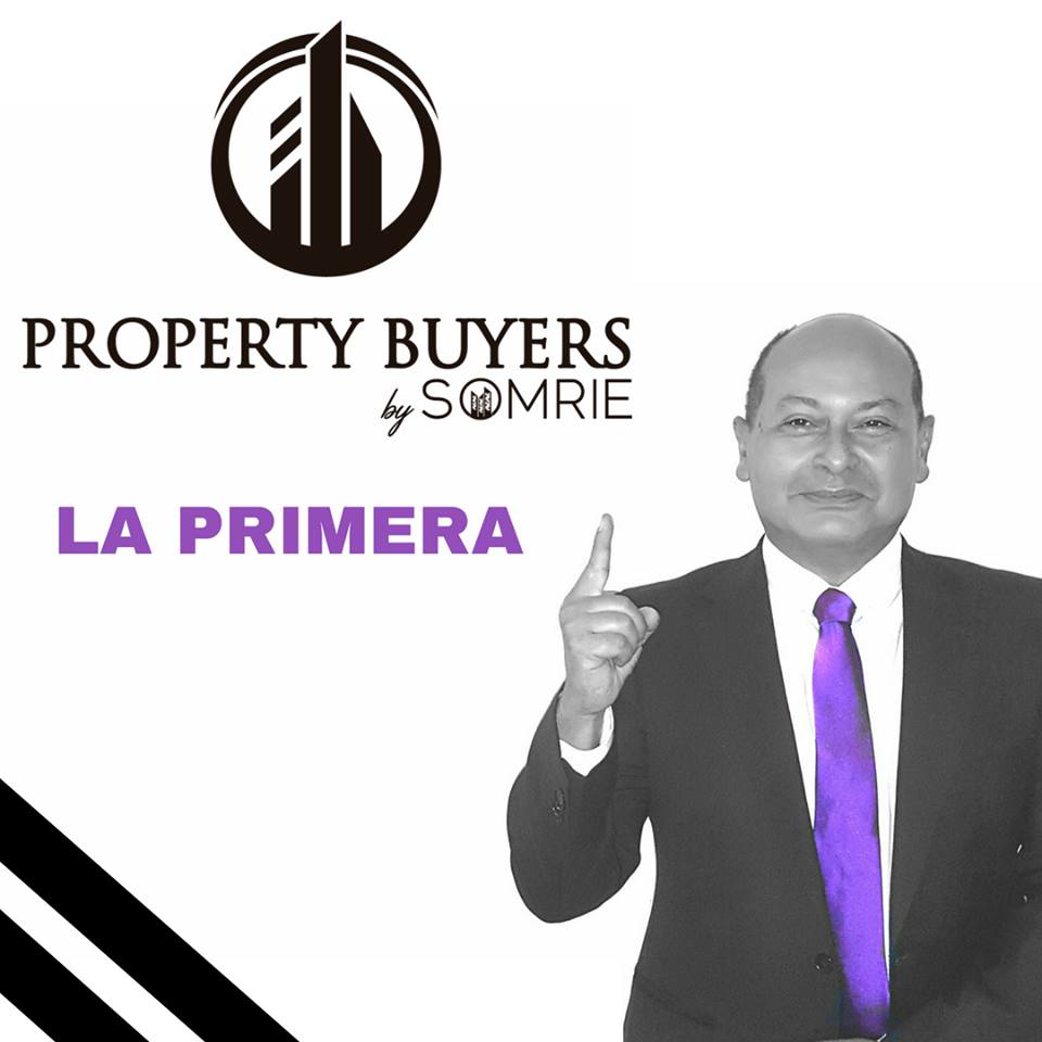 Moisés Ruiz, consultor de desarrollo de Property Buyers by SOMRIE