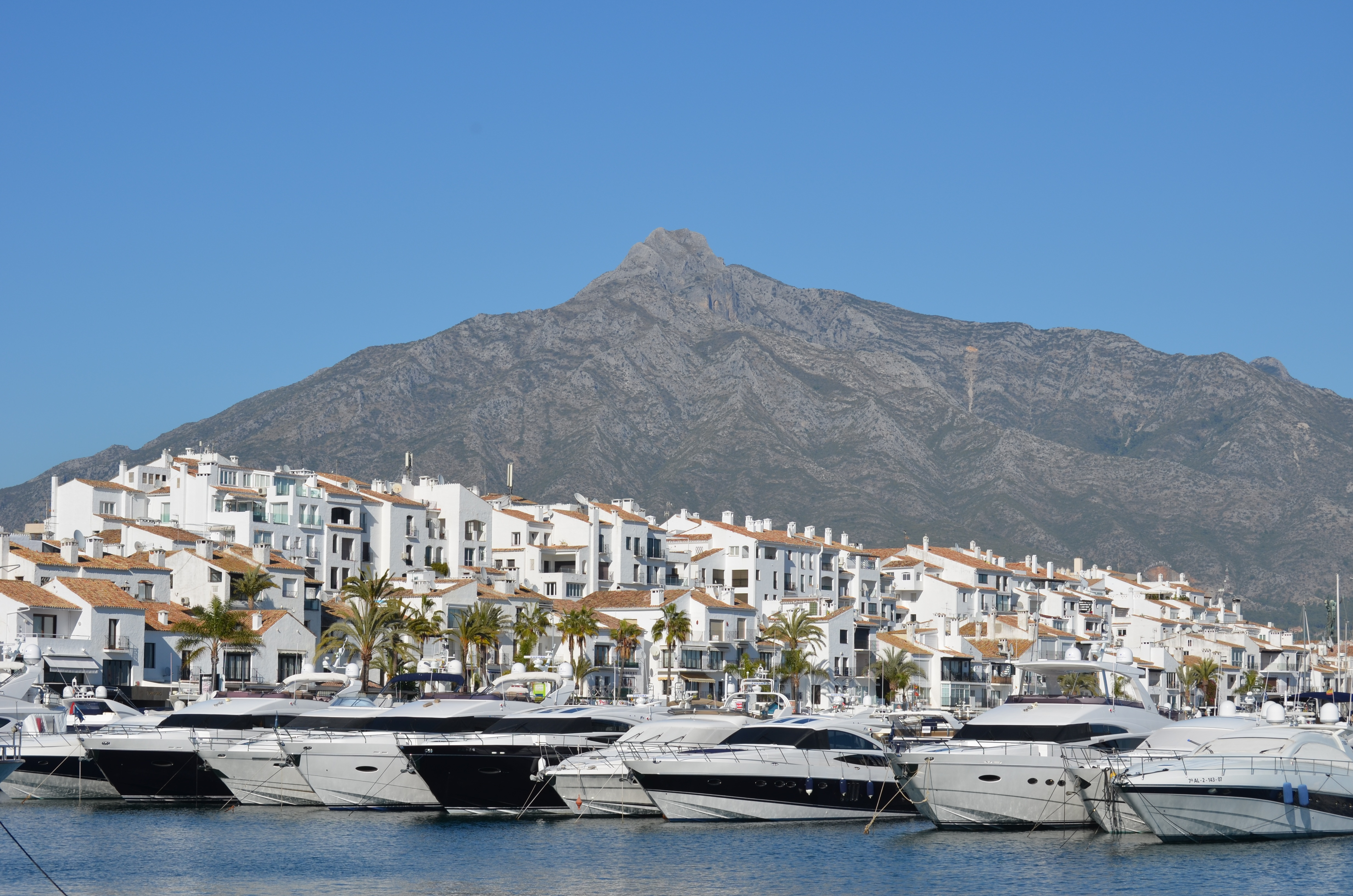 Marbella: the best place to live or invest