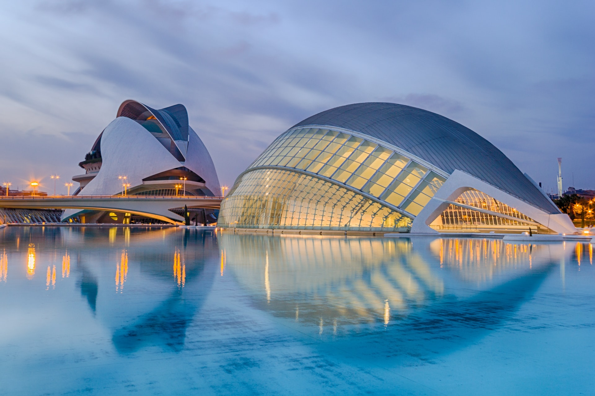 Live or invest in Valencia, the trendiest city!
